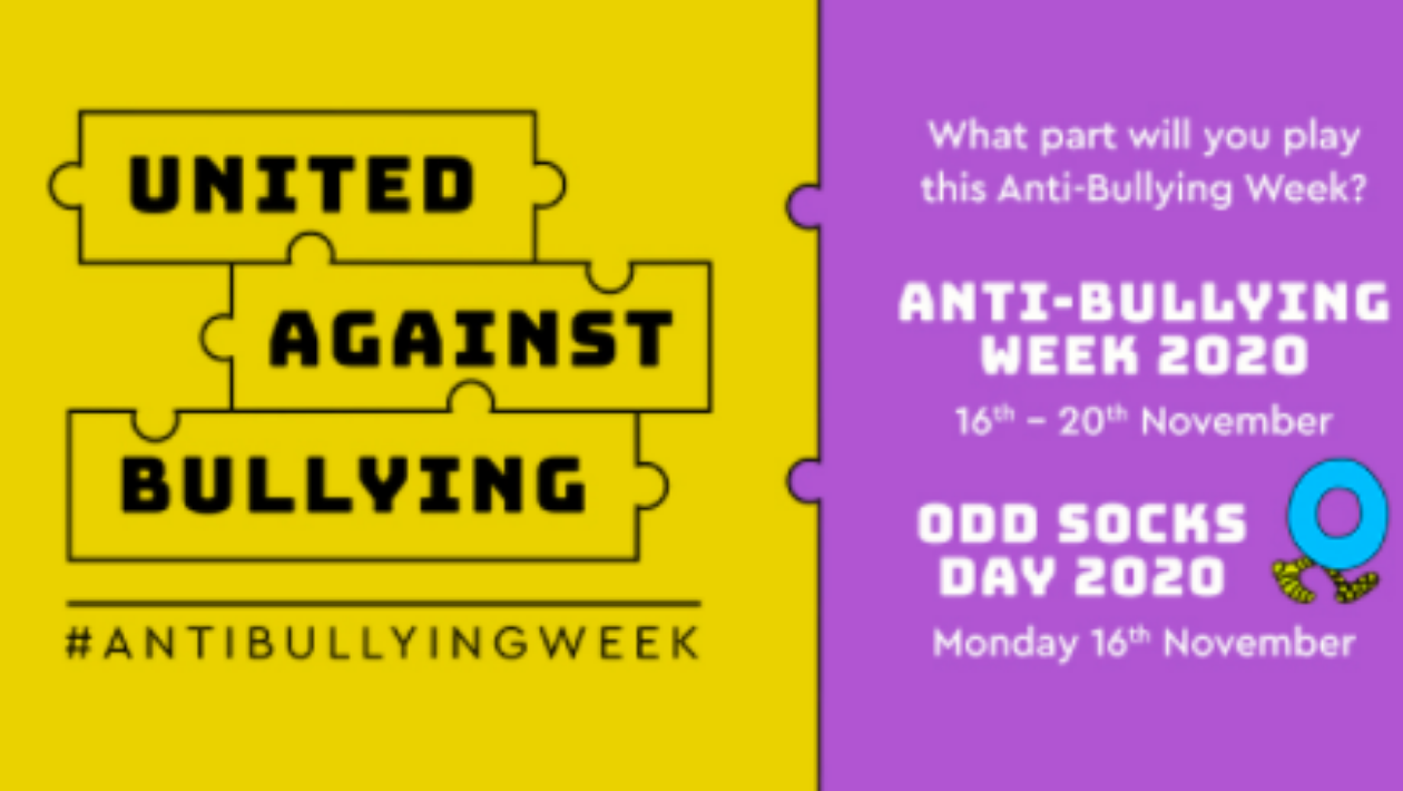AntiBullyingWeekFlier