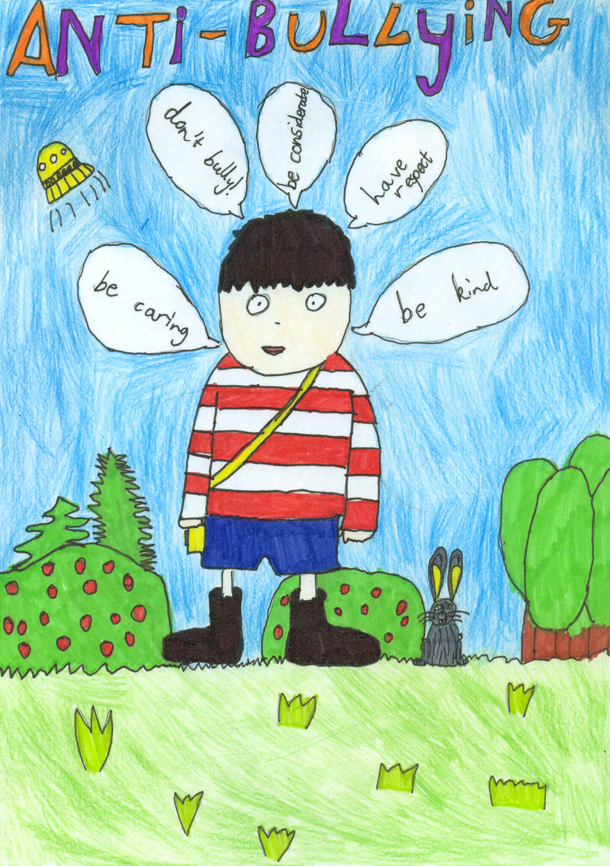 commended entry from the 3 8 age group by benjamin from kingham primary school download benjamin s poster