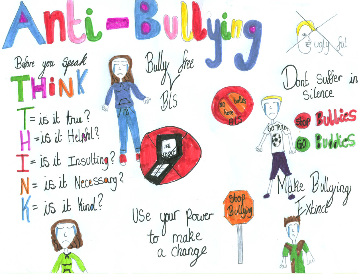 commended entry in the 9 11 age group submitted by sarah from bishop loveday school download sarah s poster