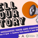 Tell your story - Cherwell Theatre Comp