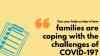 COVID 19 Survey banner