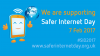 Safer Internet Day supporters logo